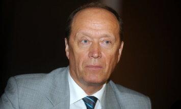Krievijas vēstniecība noliedz speciālas Latvijas politikas ietekmēšanas programmas pastāvēšanu