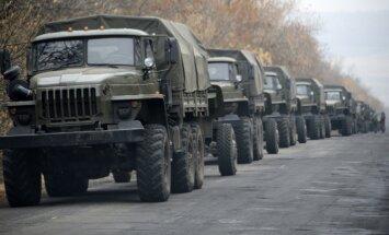 UDD padomnieks brīdina Putinu, ka 7500 Krievijas karavīru mājās atgriezīsies 'kravā 200'