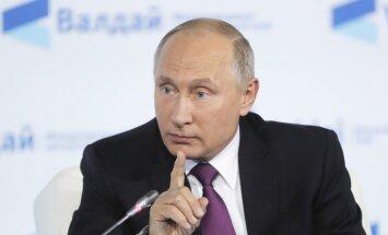 Путин пообещал отказ от военной службы по призыву в РФ
