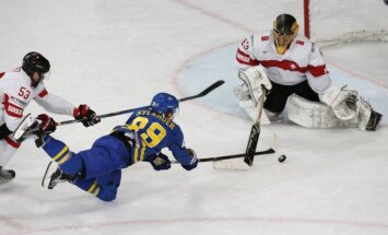 Video: 2017. gada pasaules hokeja čempionāta 10 skaistākie vārtu guvumi