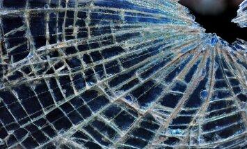 Auto un motorollera sadursmē Jaunpiebalgā bojā iet septiņus gadus vecs bērns