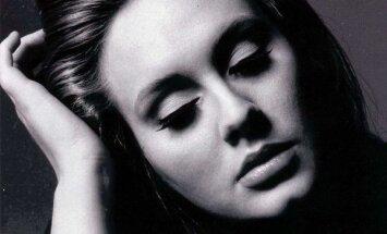 Второй альбом Адель стал бестселлером тысячелетия в Великобритании