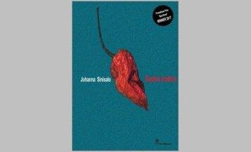 Iznācis somu rakstnieces Johannas Sinisalo romāns 'Saules kodols'