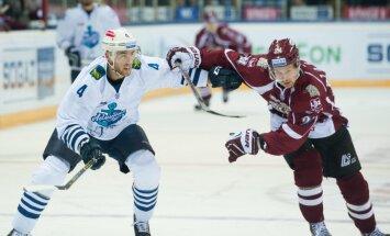 Mediji: parādu dēļ Vladivostokas 'Admiral' var nepielaist dalībai KHL