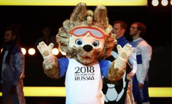 ФИФА заблокировала продажу билетов на ЧМ-2018 для жителей Крыма