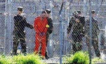 Obama nav gatavs atteikties no Gvantanamo cietuma slēgšanas