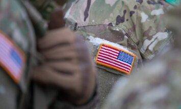 Kaujās pret 'Daesh' Afganistānā krituši divi ASV karavīri
