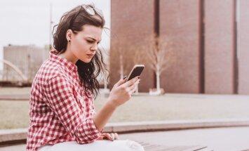 Atkodējam īsziņu tekstus: pazīmes, kas liecina – tu viņu īsti neinteresē