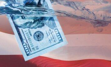 Netīrā nauda Latvijā – skandāli un cīņa ar naudas atmazgāšanu