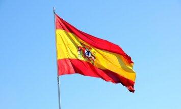 Spānijas valdība kategoriski noraida visaptverošas ārējās palīdzības nepieciešamību