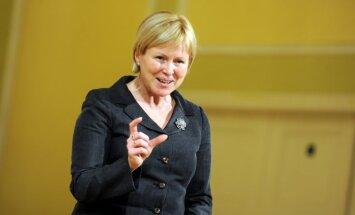 Jaunzemes - Grendes lielākie publiskie konflikti: opera, kino nozare, literāti, padomnieki...