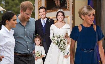 Nedēļas trakumi: karaliskās kāzas un bēbis, Brižitas kārnums, Kiviča politiskā nākotne