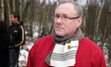 Birks: Ušakovs 'Saskaņas centru' ir iedzinis stūrī