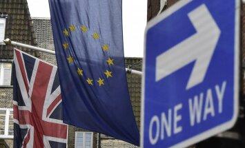 Европейские политики обвиняют идеологов Brexit в трусости