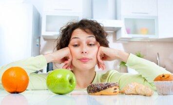 Названы главные правила питания для женщин разного возраста