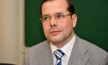 Mamikins: ES jāatsakās no neproduktīvas retorikas pret Asada režīmu Sīrijā