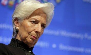 МВФ предупредил о последствиях торговой войны для мировой экономики