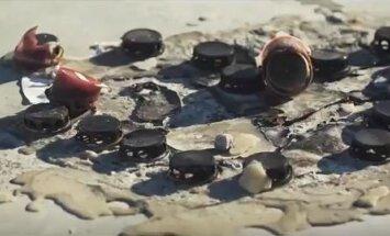 Uzņemta dokumentālā filma par Zolitūdes traģēdiju