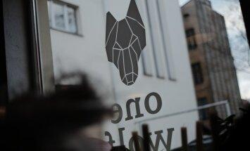 Latvija var! 'One Wolf' aug par modes namu, kas 'tur savu līniju'