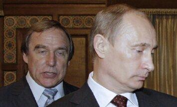 Участник расследования офшорных схем: в интересах Путина действовал его друг-виолончелист