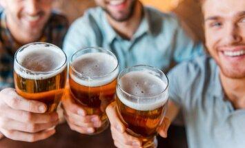 Отчет: потребление пива в мире падает