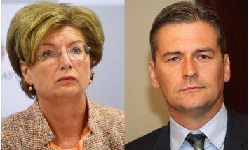 Бондарс покидает пост председателя Латвийского объединения регионов
