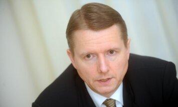 Глава КРФК: не исключено, что кто-то пытается разрушить финансовую систему Латвии
