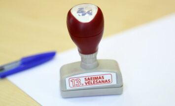 ЦИК официально утвердил результаты выборов и распределил мандаты депутатов