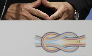 G20 aicina cīnīties pret protekcionismu un veicināt tirdzniecību