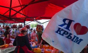 Traģēdija Sīnājā: Okupētā Krima cer uz krievu tūristu pieplūdumu