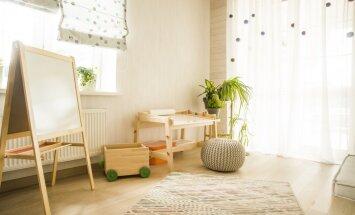 Dekoratīvo paklāju liksta – slīdēšana. Kādus paņēmienus izmantot tepiķa izklāšanai