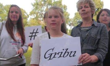 Ar kampaņu '#GribuTeviAtpakaļ' aicina tautiešus atgriezties Latvijā
