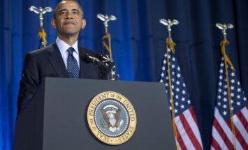 Avots: Obama paziņos par 34 tūkstošu ASV karavīru izvešanu no Afganistānas