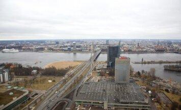 Lietuvas investori nopērk Preses namu