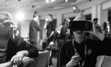 Riga IFF laikā top virtuālās realitātes darbi bērniem un jauniešiem