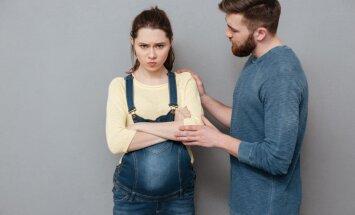 Ej prom! Septiņi cilvēki, kuri briesmīgi kaitina grūtnieces
