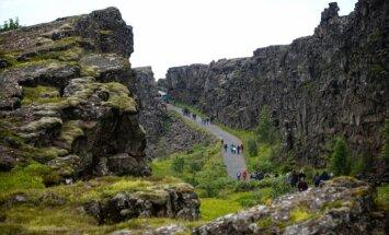 Tūrisma vakarā stāstīs par Islandi