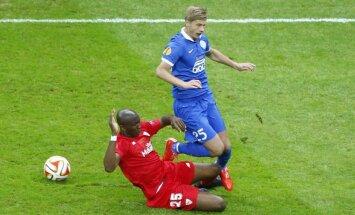 'Riga FC' pievienojas UEFA Eiropas līgas finālists