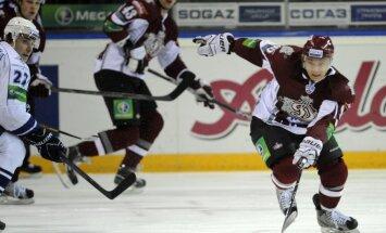 Par brīvajiem aģentiem kļuvuši 15 Rīgas 'Dinamo' sistēmas spēlētāji