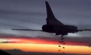 Pentagons: ASV vadītās koalīcijas uzlidojumos 'Daesh' nogalināts vismaz 801 civiliedzīvotājs