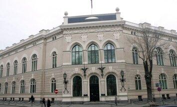 Latvijas Banka darbojas ierastajā režīmā