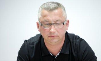 Отменены меры пресечения в отношении экс-начальника управления криминалистики Аракса