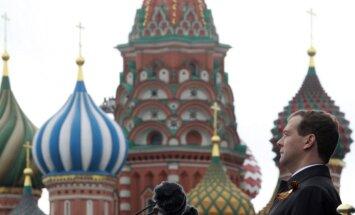 Krievija piešķir patvērumu Latvijas pilsonim, kas Ukrainā karojis teroristu bandu sastāvā