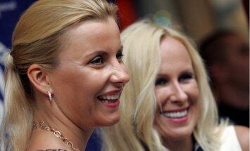Tests: Atpazīsti smaidošās Latvijas slavenības!