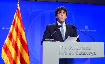 Katalonijā par kataloņu valodas nelietošanu uzņēmumiem būs jāmaksā vairāk