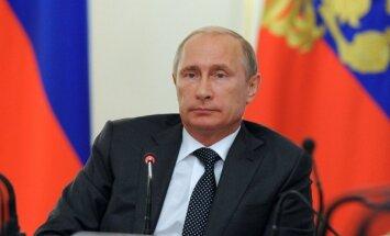 Putins tic, ka Ukrainā sagūstītie desantnieki tur iemaldījās