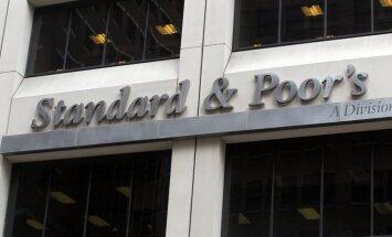 Кредитное агентство S&P подтвердило рейтинг Латвии