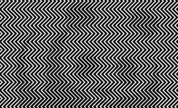 Internetu satricina krievu mākslinieka optiskā ilūzija