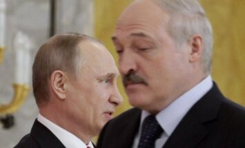 Как Кремль хочет лишить порты стран Балтии белорусского экспорта