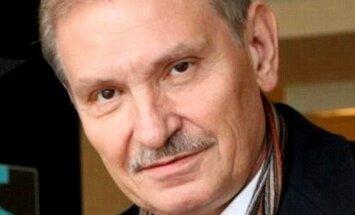 Londonā miris atrasts bijušais 'Aeroflot' vadītājs Gluškovs
